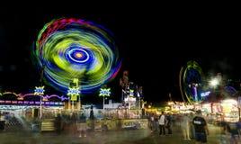 fair motion στοκ φωτογραφίες με δικαίωμα ελεύθερης χρήσης