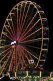 fair night Στοκ φωτογραφία με δικαίωμα ελεύθερης χρήσης