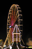 Fair by night Royalty Free Stock Images