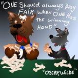 fair play Obrazy Stock