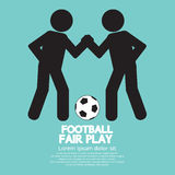 Fair Play Sport Sign Stock Images