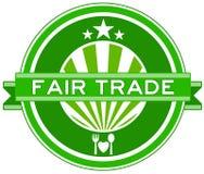 Fair trade Stock Photography