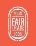 Fair Trade vector Stock Photography