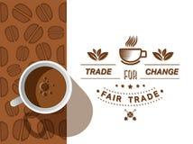 Fair Trade vector Stock Photo