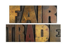 Fair Trade Stock Photography