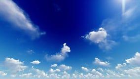 Fair weather forecast news. Theme stock video