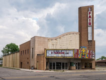 Fairborn Theater Stock Photography