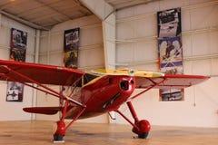 Fairchild 24 aviões Imagens de Stock