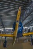 Fairchild pt-19 Stock Images