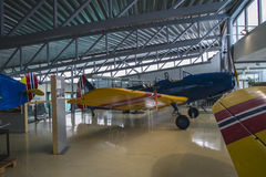 Fairchild pt-19 Images stock