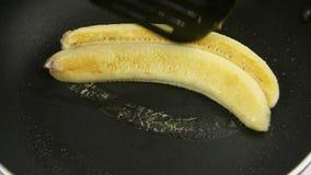 Faire frire la banane 3 clips vidéos