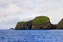 Faire isle. In the Shetlands islands archipelago stock image