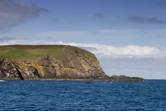 Faire Isle Stock Photography