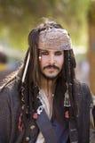 faire piratów renesansu przyjemności. Zdjęcia Stock