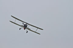 Fairey Swordfish at Biggin Hill Airshow Royalty Free Stock Photography