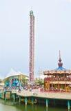 Fairground stock photos