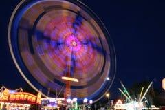 fairground foto de stock royalty free