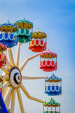 Fairground Stock Photography