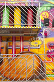 Fairground Ride Royalty Free Stock Photos