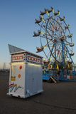 Fairground USA Stock Image