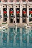 The Fairmont Beijing Hotel in Beijing China Stock Photos