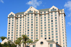 Fairmont San Jose, la Californie, Etats-Unis photographie stock