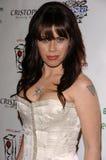 Fairuza Balk. At the LuxuryFashion.com Pre-Oscar Bash hosted by . Ivar, Hollywood, CA. 03-03-06 Royalty Free Stock Photo