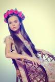 Fairy дама Стоковое Фото