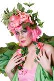 fairy весна Стоковая Фотография RF