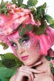 fairy весна Стоковое Изображение