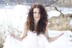 fairy весна Стоковое Изображение RF