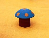 Fairy гриб Стоковые Фото