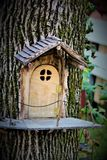 Fairy дом прихоти Стоковая Фотография