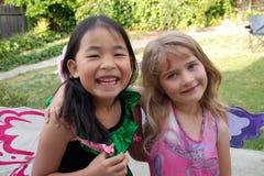 fairy друзья Стоковая Фотография