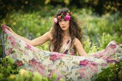 fairy лето Стоковое Фото