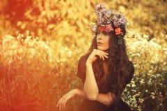 fairy лето Стоковые Фото
