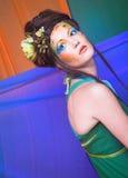 fairy лето Стоковая Фотография