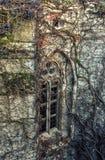 Fairy кабель в Будапеште Стоковые Фото
