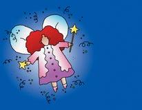 fairy кума Стоковые Изображения RF