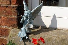 fairy поцелуй стоковая фотография