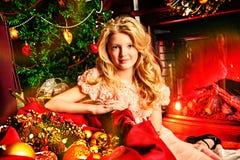 Fairy праздники Стоковая Фотография