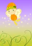 fairy светляк Стоковое Фото