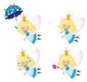 Fairy смешной комплект Стоковая Фотография