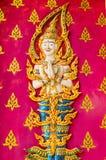 fairy статуя Стоковые Изображения RF