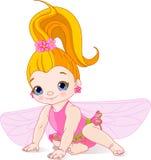 fairy цветки Стоковые Фотографии RF