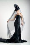fairy девушка Стоковые Изображения RF