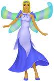 Fairy_02 Ilustração do Vetor