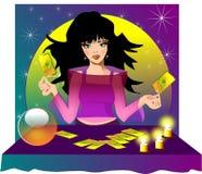 Fairy. illustrazione di stock