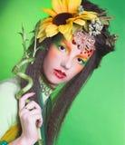 Fairy. Royalty Free Stock Photography