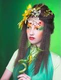 Fairy. Stock Image